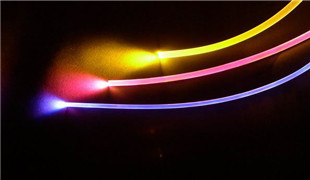 Side Emitting Optical fiber
