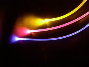 Side-Emitting-Optical-fiber
