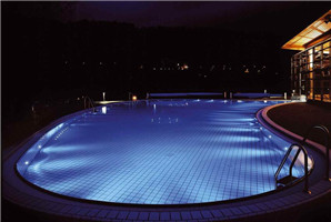 Optical fiber Pool Lighting