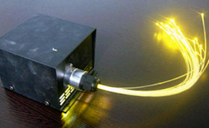 Optical fiber Starry ceiling kit