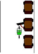 Collision Type:The Door Prize