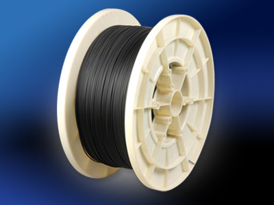 Plastic Optical cables for communication