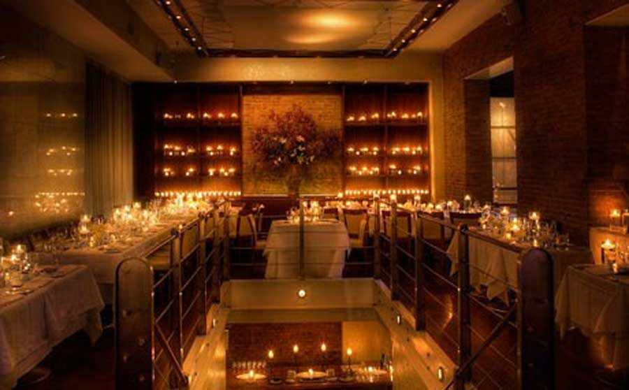 Candle Lighting Nyc Ideas