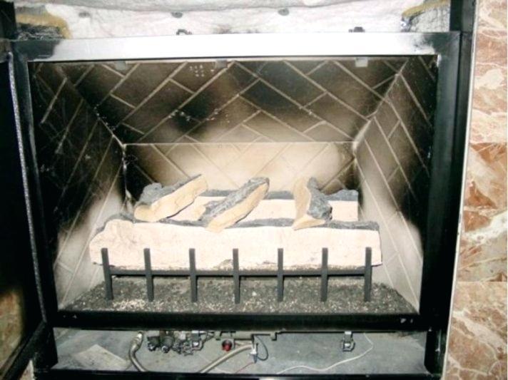 Gas Fireplace Pilot Lights But Wont Turn On Bclight