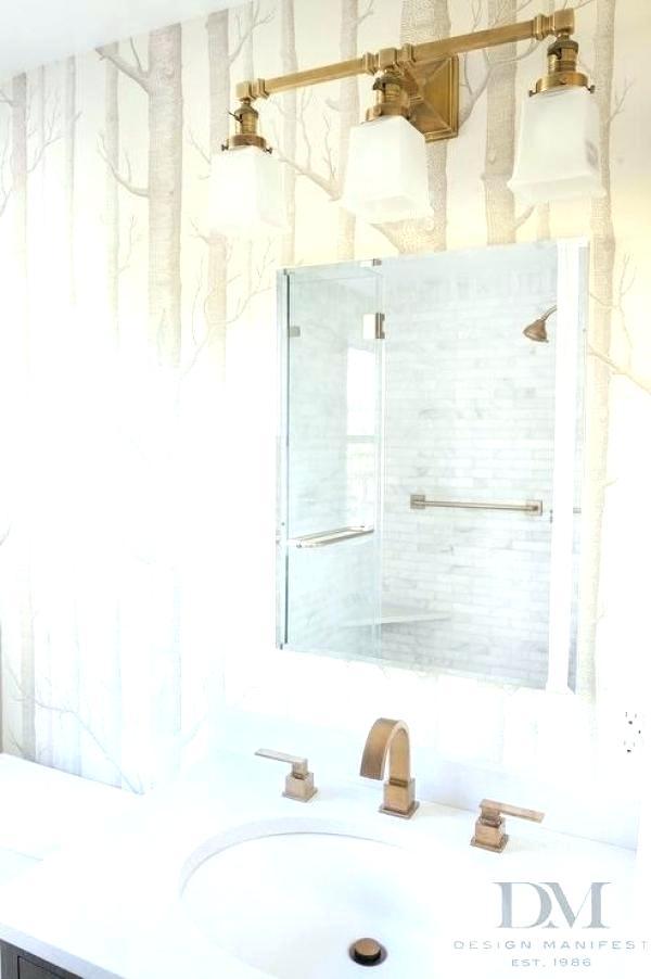 Delta Vanity Light Champagne Bronze Luxury Bathroom Fixtures Trends Daily