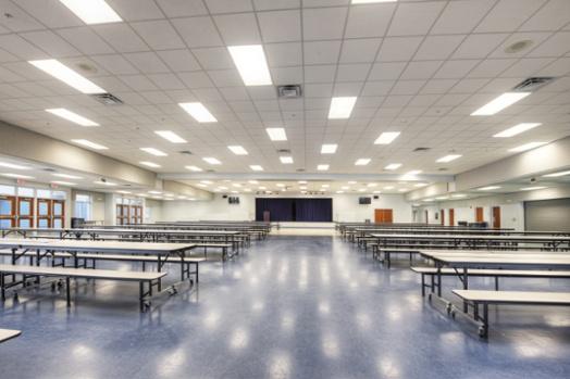 Best Ways For California Schools To Retrofit Lighting