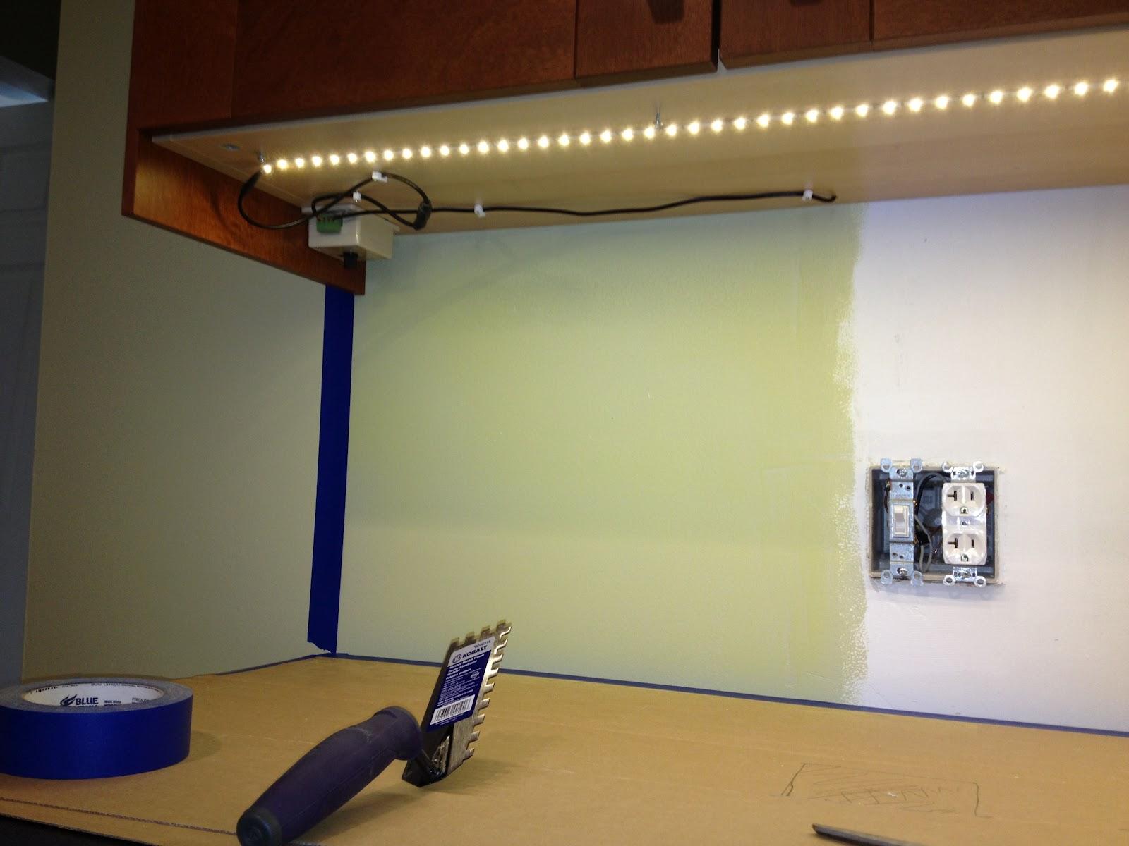 Ikea Led Under Cabinet Lighting Innovative Image Inside C