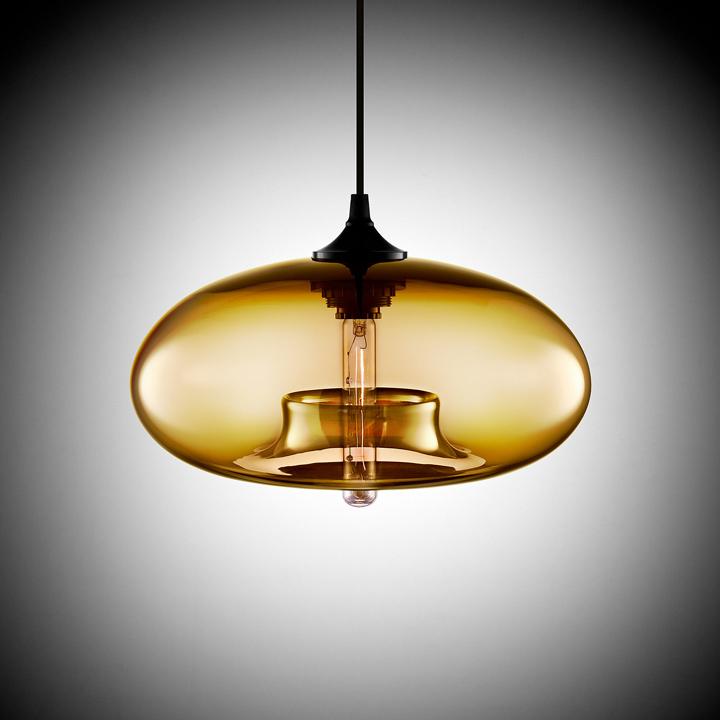 Aurora Modern Pendant Light By Jeremy Pyles For Niche
