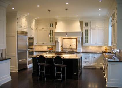 Pot Lights In Kitchen Lighting Ideas Pertaining To For Designs 4