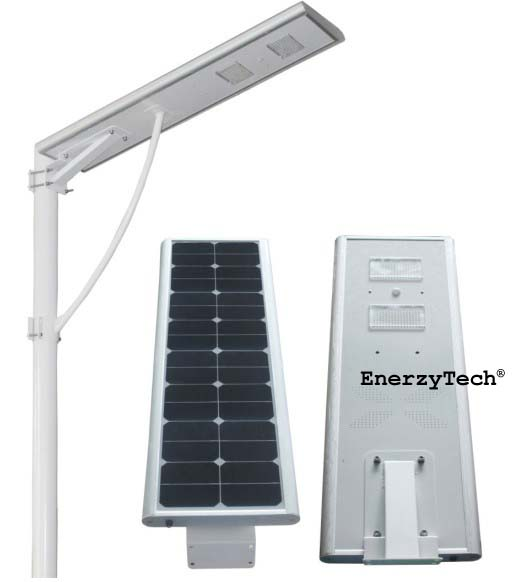 Solar Street Lights Eliminate Grid Consumption They Are Self Sustainable Ed Systems Which Intelligently Provide Light At Night Without