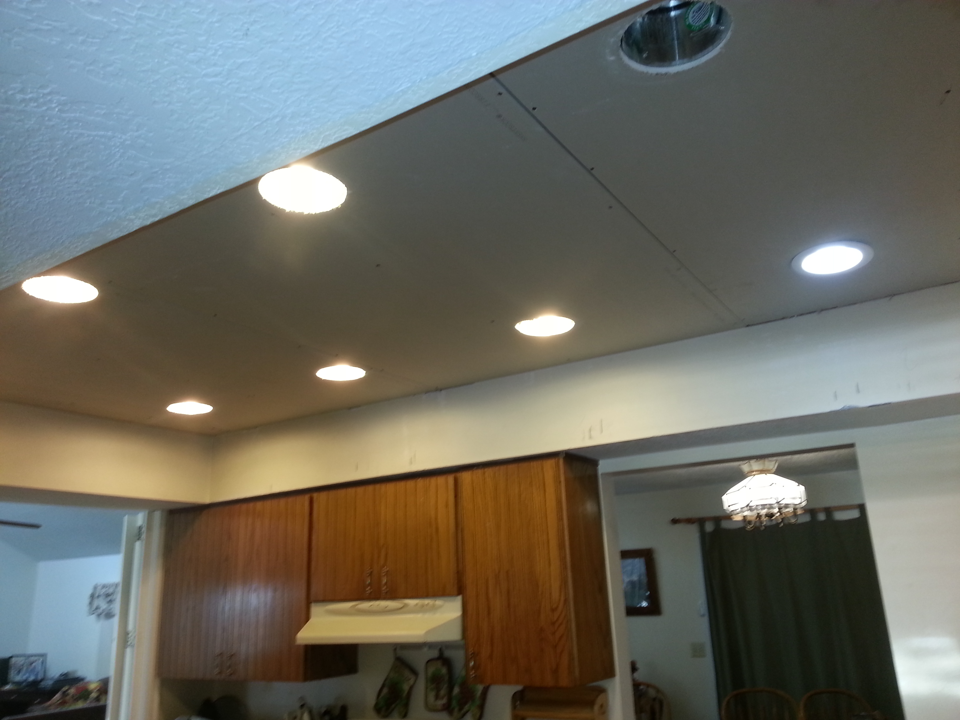 Fluorescent Light Cover Replacement Led Recessed Lights Drop Ceiling