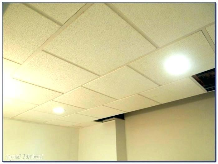 Light For Drop Ceiling Lights Suspended Fixture