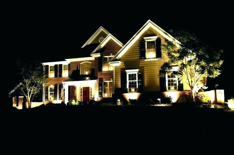 Lowes Deck Lighting Low Voltage Landscape Transformer Canada