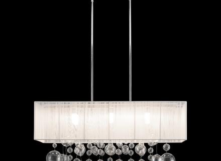 Model 83236 Imbuia Elan Lighting