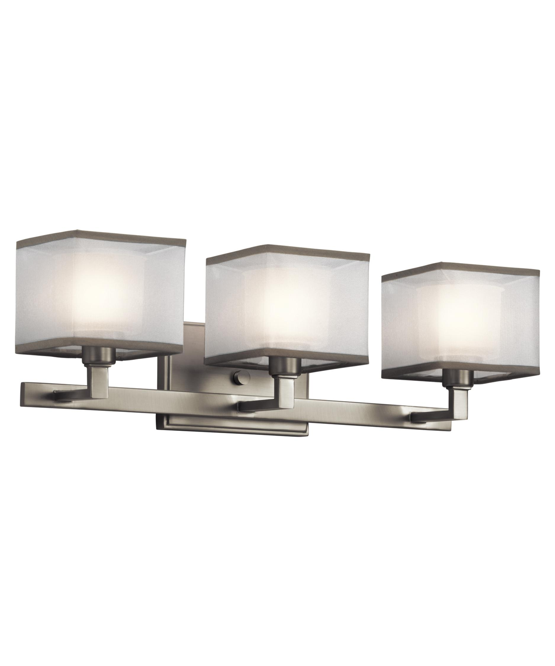 Delta Bathroom Lighting Fixtures Bclight