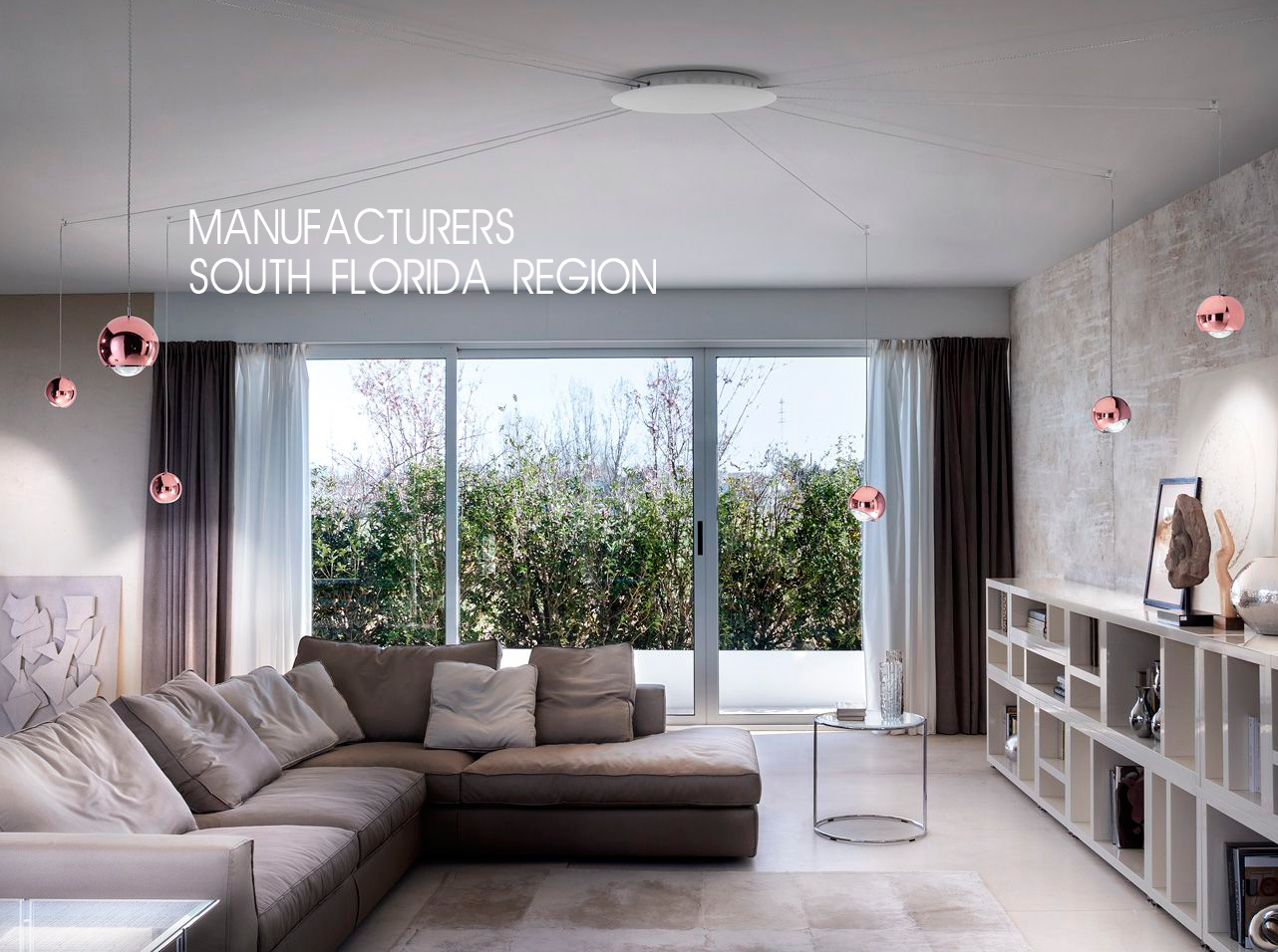 Incorporating Quality Lighting Technology South Florida