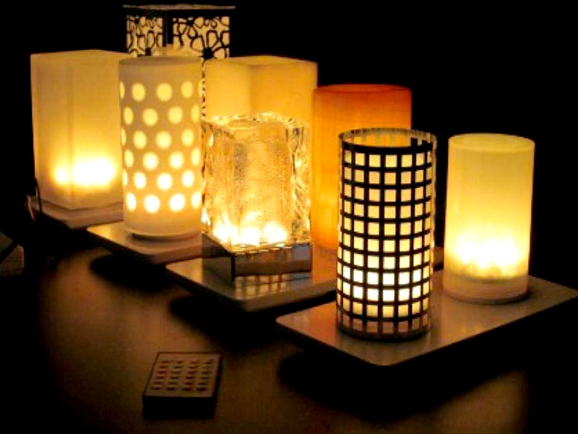 Cordless Lighting Fixtures